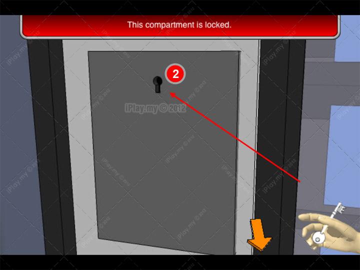 Stalker 2 Room Escape Walkthrough Iplay My