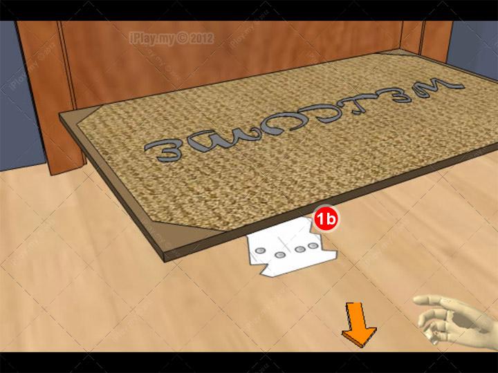 Stalker 2 Room Escape Walkthrough | iPlay.my - Page 4