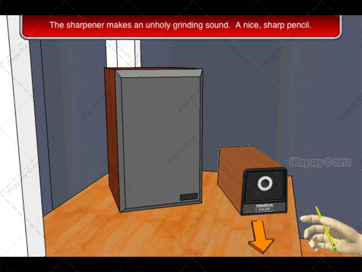 Stalker 2 Room Escape Walkthrough Iplay My Page 6