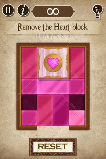 The Curse Secret Admirer Solutions Page 8