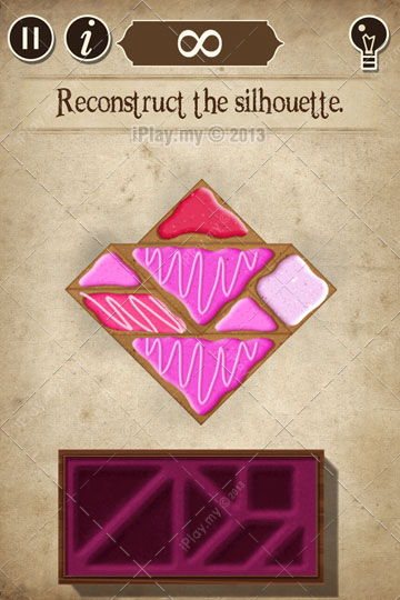 The Curse Secret Admirer Solutions Page 9