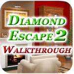 diamond escape 2 walkthrough featured image