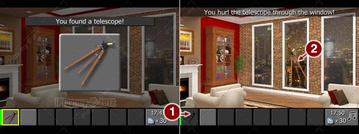 diamond escape 2 walkthrough unlock the door 5