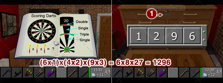 diamond escape 2 walkthrough unlock the lid drawer 5b