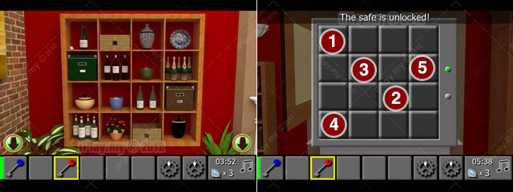 diamond escape 2 walkthrough unlock the picture frame 2