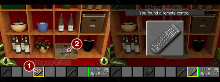 diamond escape 2 walkthrough unlock the wooden lid 3