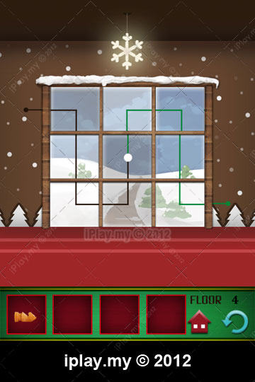 100 Floors Christmas Solutions And Walkthrough Iplay My