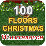 100-floors-christmas-walkthrough-featured