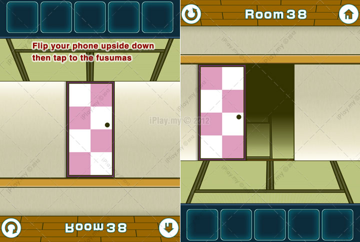 100 Fusumas Room Escape Walkthrough Iplay My Page 38