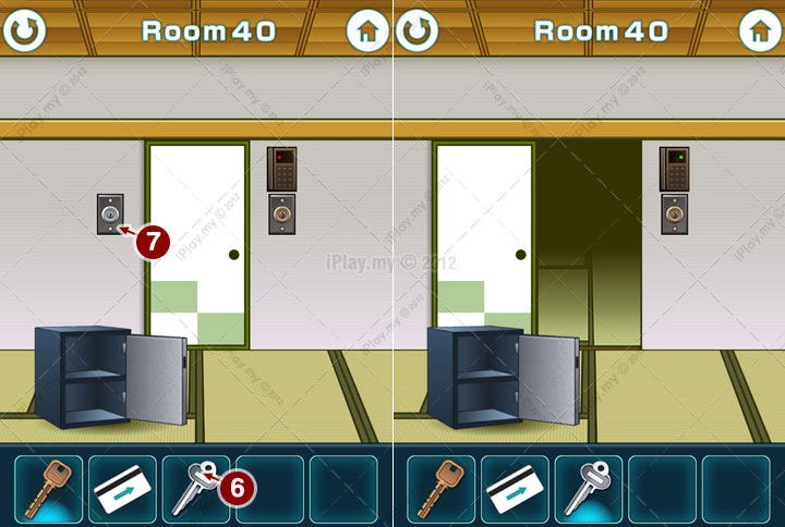 Escape Level 12 100 Floors Christmas Solutions And