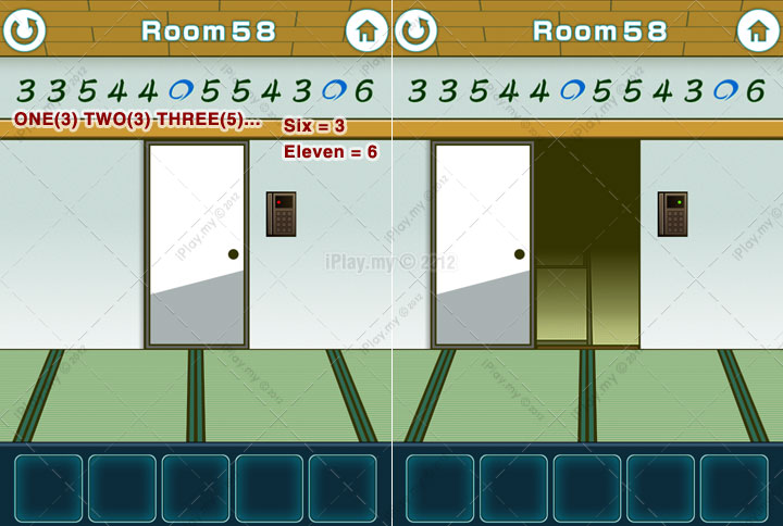 100 Fusumas Room Escape Walkthrough Iplay My Page 58