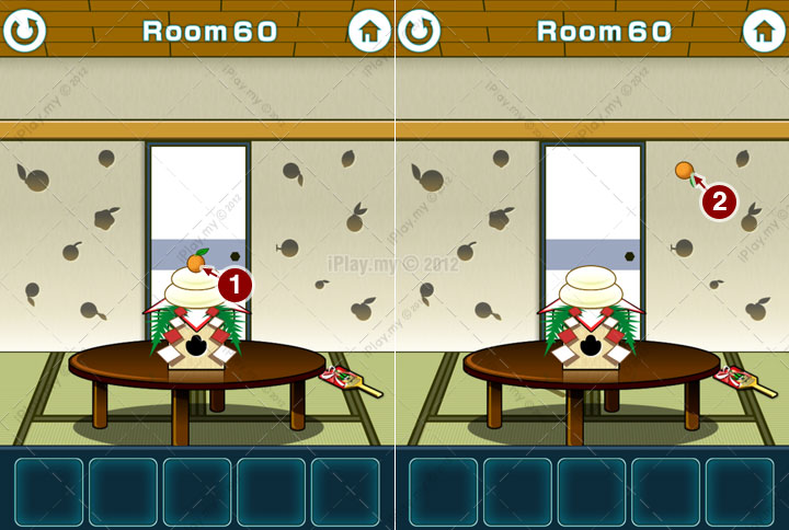 100 Fusumas Room Escape Walkthrough Iplay My