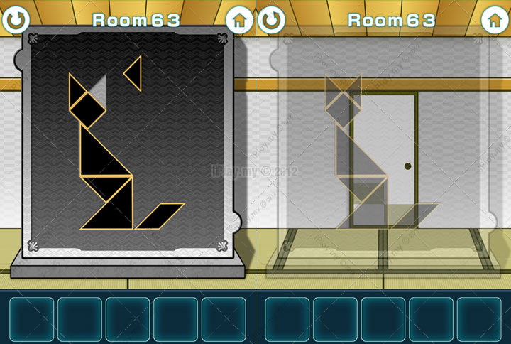 100 Fusumas Room Escape Walkthrough Iplay My Page 63