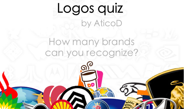 Logos Quiz AticoD Games Answers Level Cover