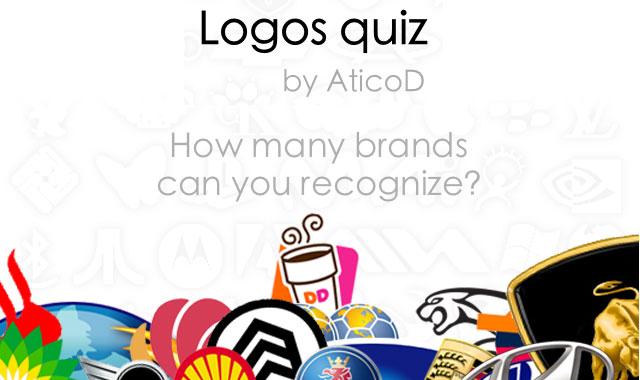Logos Quiz AticoD Games Answers Level Cover