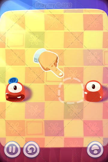 Pudding Monsters Walkthrough Level 1-01