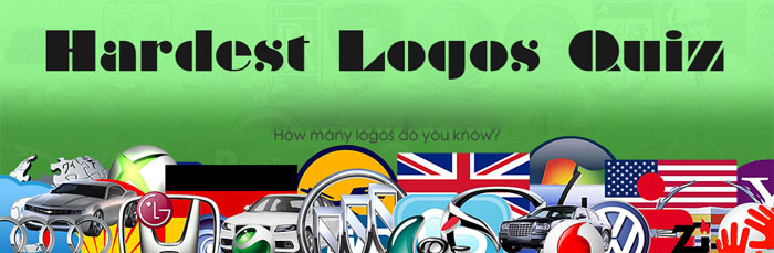 Hardest Logos Quiz Answers cover