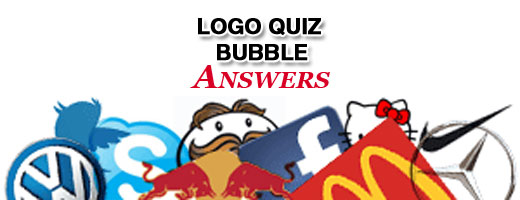 Logo Quiz Bubble Answers Cover
