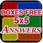 Boxes Free 5x5 Featured