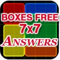 Boxes Free 7x7 featured