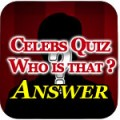 Celebs Quiz Who Is That? Answers featured