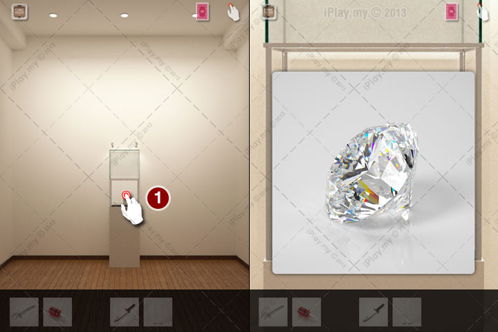 Cubic Room Room Escape Walkthrough Iplay My Page 4