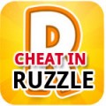 How I cheat in Ruzzle featured