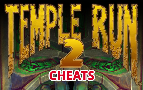 How to cheats in Temple Run 2 cover