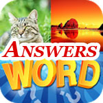 Guess The Word - 4 Pics 1 Word Featured