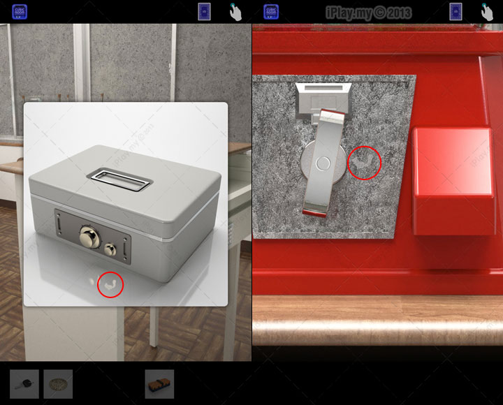 Cubic Room 2 Room Escape Walkthrough Iplay My Page 7