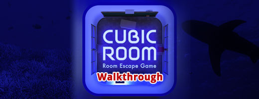 CUBIC ROOM 2 Walkthrough Cover