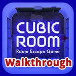 CUBIC ROOM 2 Walkthrough featured