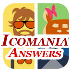 Icomania Answers with Pictures featured
