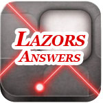 Lazors Answers Cheat Sheet - featured