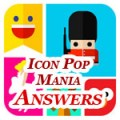 Icon Pop Mania Answers Featured
