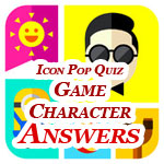 Icon Pop Quiz Answers Weekend Specials Game Character Featured