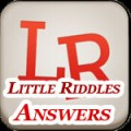 Little Riddles Word Game Answers Featured