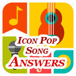 Icon Pop Song All Level Answers Featured