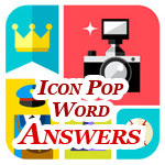 Icon Pop Word Answers Featured
