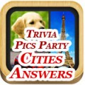 Trivia Pics Party Answers Cities Featured