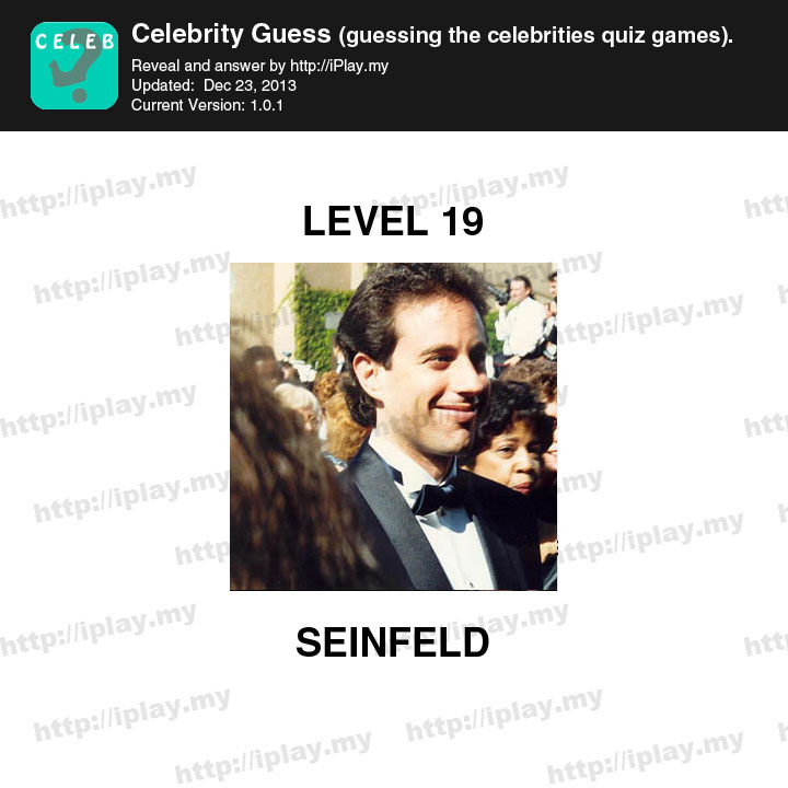 Guess The Celebrity (Taps Arena): Pack 5 Level 54 Answer ...