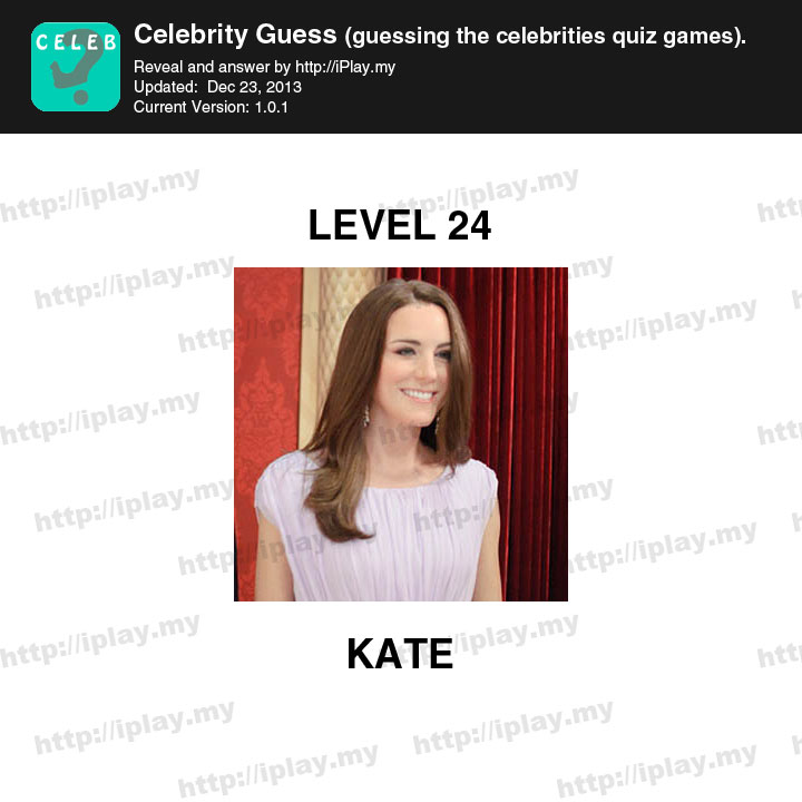Guess The Celebrity (Taps Arena): Pack 2 Level 23 Answer ...