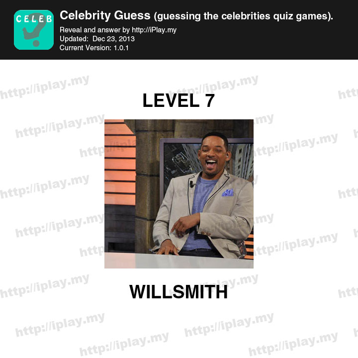 Celebrity Guess Level 145 - Funscrape