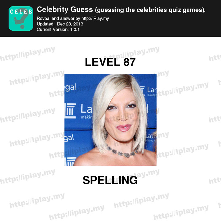 Guess the Celebrity? | Yahoo Answers