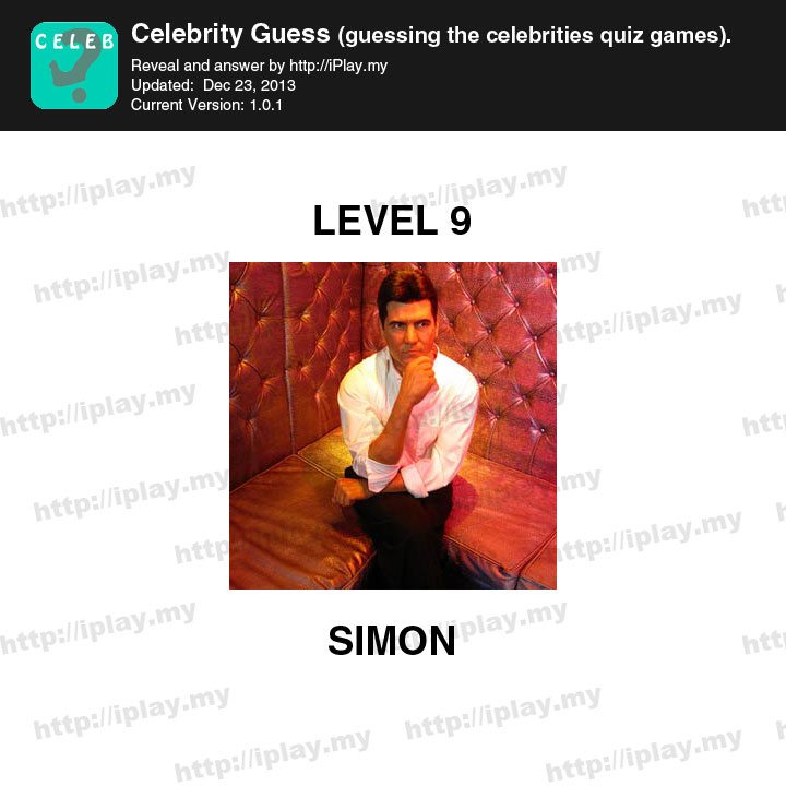 Guess The Celeb Quiz (Bubble Quiz Games): All Level 9 ...