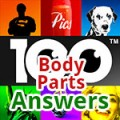 100-Pics-Quiz-Body-Parts-Featured
