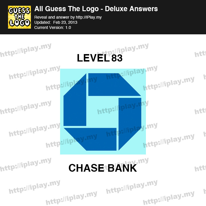 all guess the logo deluxe answers iplay my