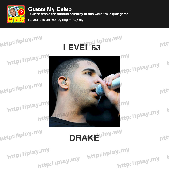Emoji quiz level 63 celebrity