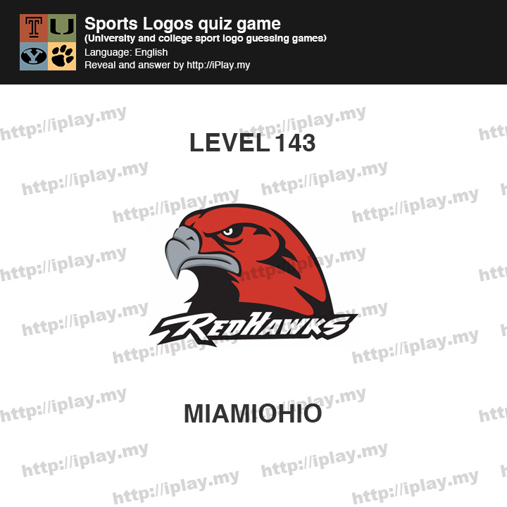 Sports Logos Quiz Game Answers and Reveal | iPlay my