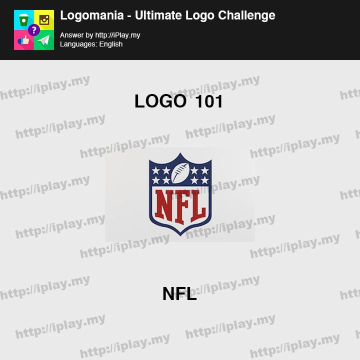 Logomania - Ultimate Logo Challenge Level 101